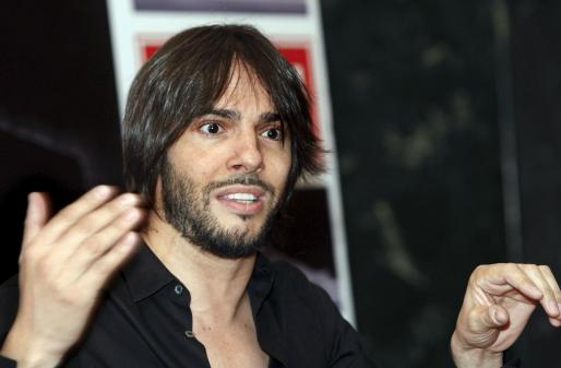Joaquín Cortés ha sido condenado por apropiación indebida.