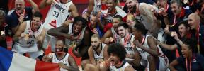 Francia repite bronce mundialista ante una Australia venida a menos