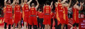 España se proclama campeona del mundo tras derrotar a Argentina