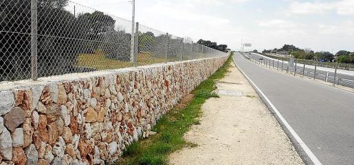 Las obras de la carretera de Manacor y un supuesto desvío millonario llevan una década en los tribunales.