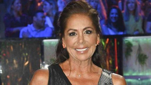 Isbel Pantoja debutará así como juez en un programa de talentos.