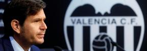 Mateu Alemany ya negocia su salida del Valencia