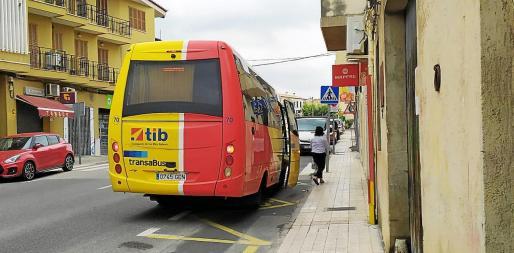 El Govern ha decretado una concesión temporal urgente a la empresa Transabus para el servicio entre Inca y Lluc.