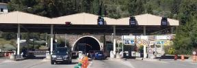 El túnel de Sóller cerrará en sentido a Palma durante cuatro noches
