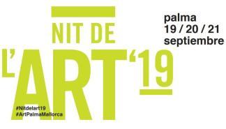 Nit de l'Art 2019: Regresa a Palma la fiesta más importante del arte contemporáneo