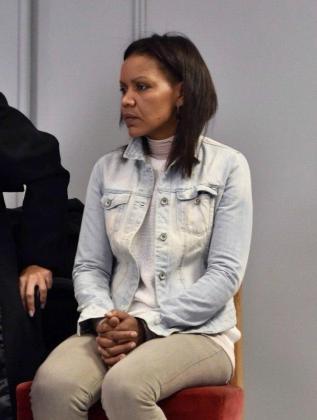 Ana Julia Quezada, autora confesa de la muerte del niño Gabriel Cruz.