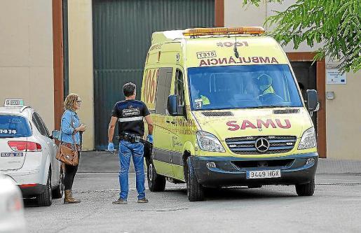 En 2015, falleció un interno en el polémico y conflictivo centro de Es Pinaret.