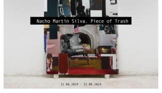 La propuesta de la Fundació Miró Mallorca para la Nit de l'Art 2019 es 'Miró' y 'Piece of trash'