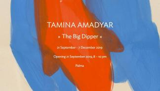 Kewenig Palma expone 'The Big Dipper' para la Nit de l'Art 2019