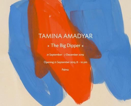 'The Big Dipper', de Amadyar, en la Nit de l'Art 2019.