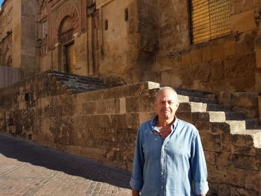 José Castro, instructor del Caso Nóos.