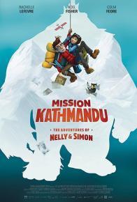 Misión Katmandú