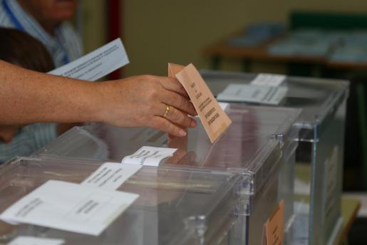 El próximo 10 de noviembre habrá elecciones generales.