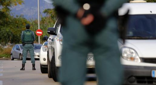 La Guardia Civil detuvo al kamikaze tras el accidente mortal y fue puesto en libertad horas después.