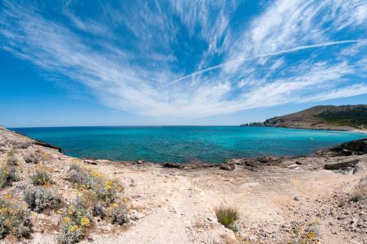 Fin de semana para despedir el verano con un tiempo en Mallorca inestable.