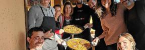Abre la primera escuela de paellas en Mallorca