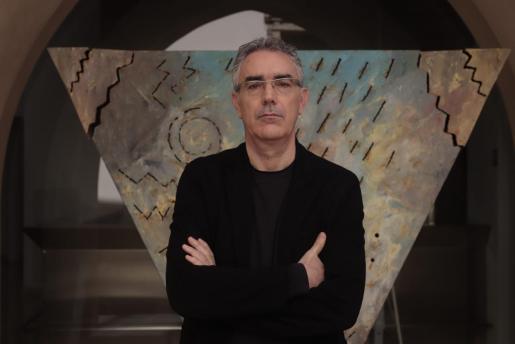 Jaume Reus, en una imagen de archivo.