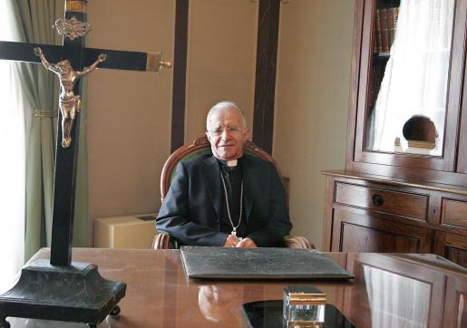 Gregorio Martínez Sacristán, Obispo de Zamora.