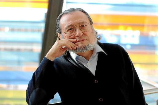 El doctor en Economía Santiago Niño-Becerra presentará su último libro el próximo miércoles en Palma.