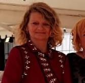 Ika Hoffmann, la mujer asesinada este domingo en la Colònia de Sant Jordi.
