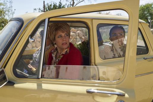 'Amor de cans' emite este jueves su último episodio de la temporada.