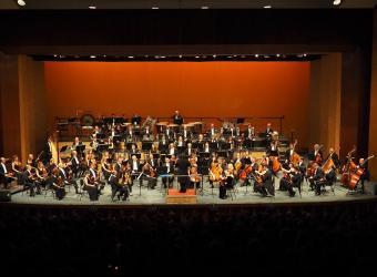 Concierto en Palma: La Orquestra Simfònica de les Illes Balears regresa al Auditórium