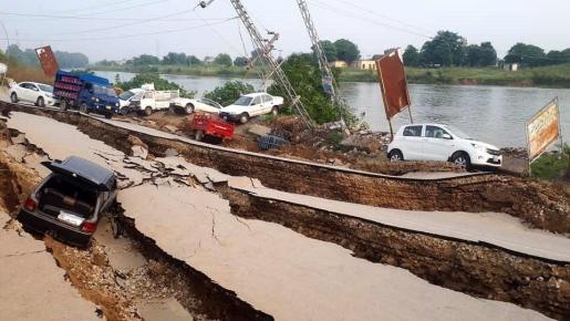 El temblor se ha dejado sentir en Islamabad, Rawalpindi y otras ciudades del norte del país
