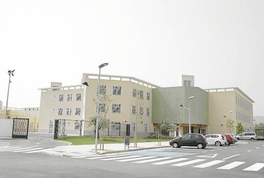 Imagen de los colegios del Parc Bit, vinculados al Opus Dei.