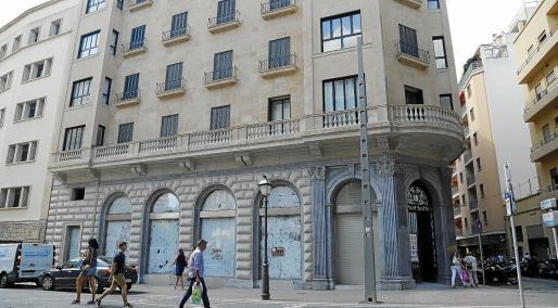 FNAC en Palma: El gigante francés abrirá una tienda a