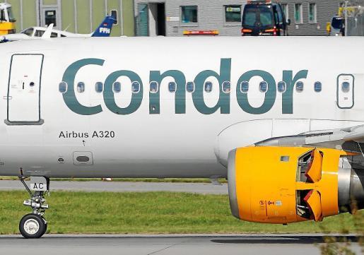 La salvación de Condor ha sido la noticia más positiva en una semana dramática para el turismo en Europa.