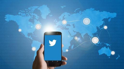 Twitter sufre una caída mundial.