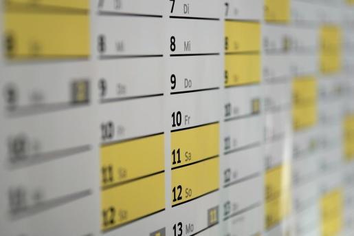 2020 Calendario Laboral.Calendario Laboral 2020 Estos Son Los Festivos