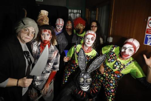Un año más, Ultima Hora y El Corte Inglés organizan el Concurso de Disfraces de Halloween.