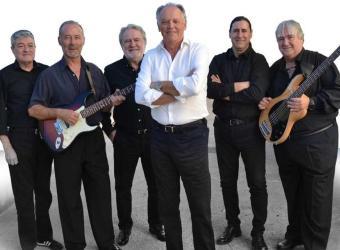 Tony Frontiera regresa a La Movida para ofrecer un concierto con el grupo Revival