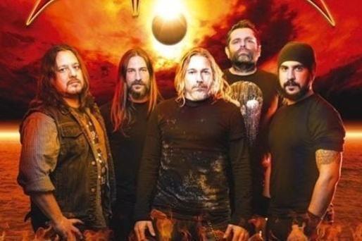 El grupo de heavy metal Eveth presenta su nuevo trabajo en La Movida.