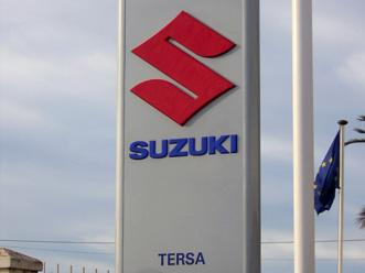 La empresa Tecnomarina Roselló está domicialiada en Sant Jordi.