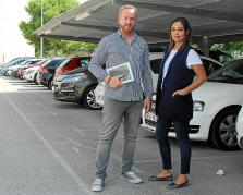 German Auto Test