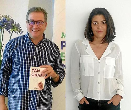 Motivapedia Baleares son César Llorente y Lucía Mir, un equipo de consultores que ha trabajado para en BBVA, Bankia, Diputación de Barcelona, Barcelona Activa, IFOC, Palma Activa, Iberostar, Grupo Piñero...