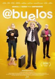 Cartel de la película 'Abuelos'