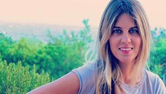 Concierto de Victoria Lerma en La Movida de Palma