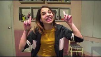 Los youtubers llegan al Teatre Principal de Palma con la obra 'Andrea Pixelada'