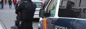 Detenida una mujer en Palma por agredir a su marido ante su hijo