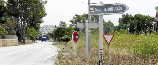 Parte de la inversión prevista se destinará al enlace de la autopista de Inca con el polígono de Son Llaüt en Santa Maria.