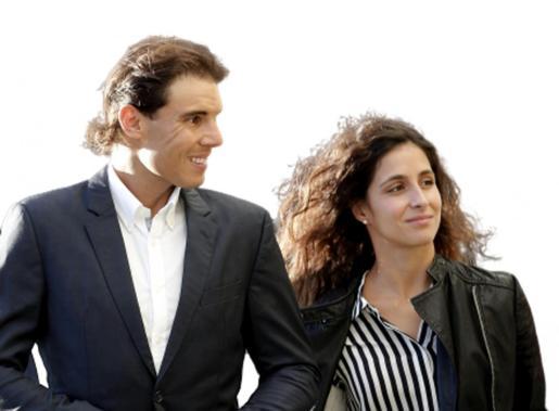 La pareja ha cumplido ya catorce años de relación dentro de la más absoluta normalidad.