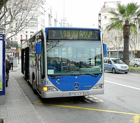 El ataque se produjo en un autobús de la EMT a finales de 2016.