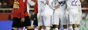 El Real Mallorca lanza un pulso a la historia