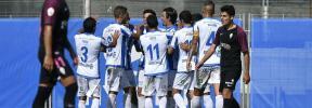El Atlético Baleares firma su mejor arranque