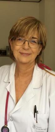 Imagen de la doctora Teresa Piqué, fallecida recientemente en Palma.