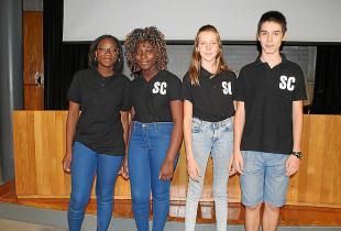 SC Singular Choir presenta un videoclip en defensa del medio ambiente