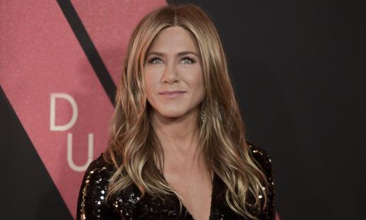 Este año ha estado lleno de buenas noticias para Aniston, como el lanzamiento en Netflix de su película «Criminales en el mar» junto a Adam Sandler, de la que ya se ha confirmado una secuela.